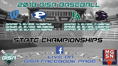 GISA Baseball Graphic FB1